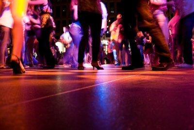 dance - floor